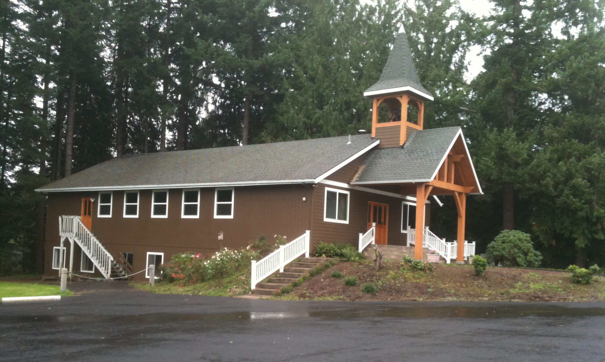 Dover Community Church